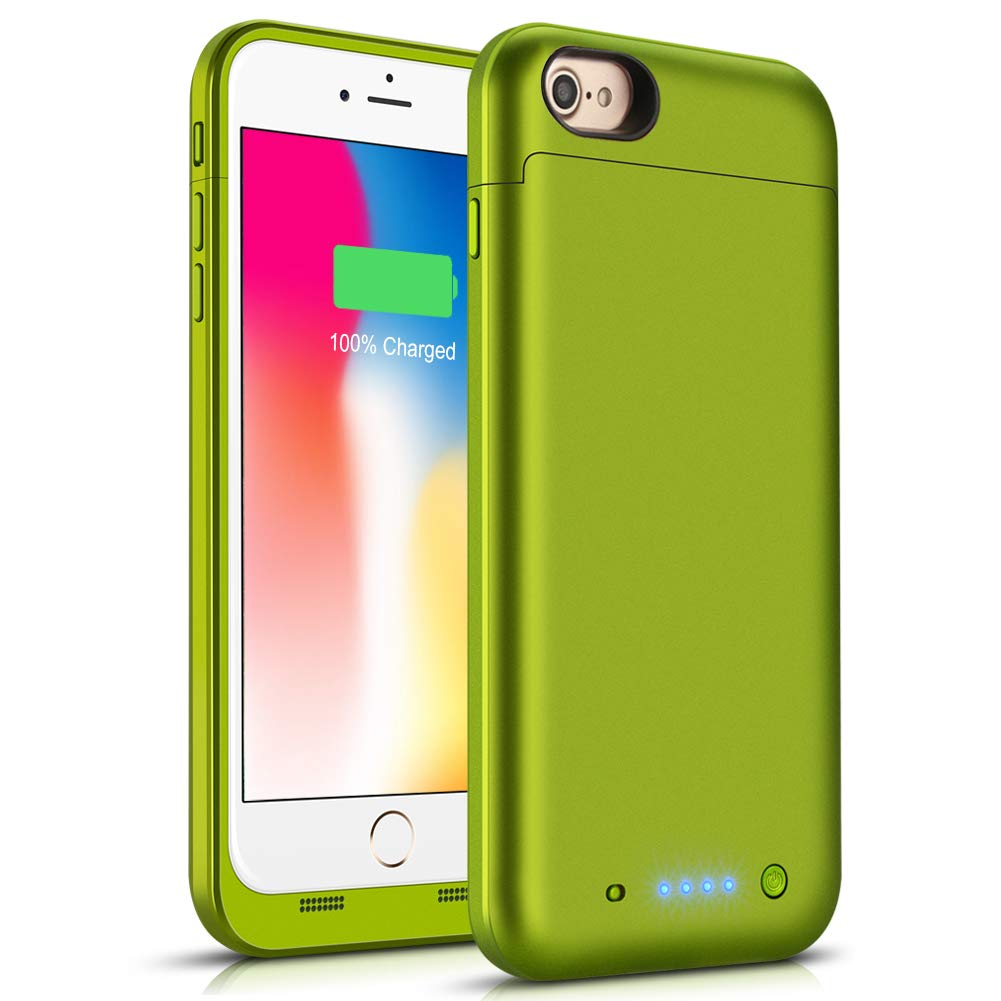 iPhone 6s Plus/6 Plus - Green