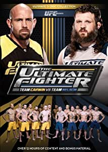UFC Ultimate Fighter: Season 16 by ANCHOR BAY