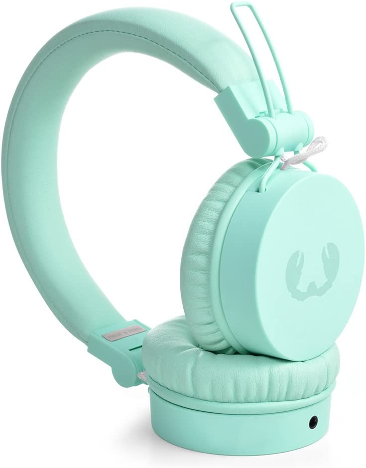 Caps On Ear Kopfhörer Peppermint Elektronik
