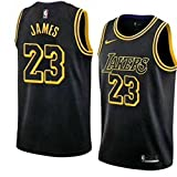 Trendz Universal Lebron Lakers Jersey Limited Edition Replica