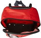 Marvel 12 inch Kids Roller Backpack, Red