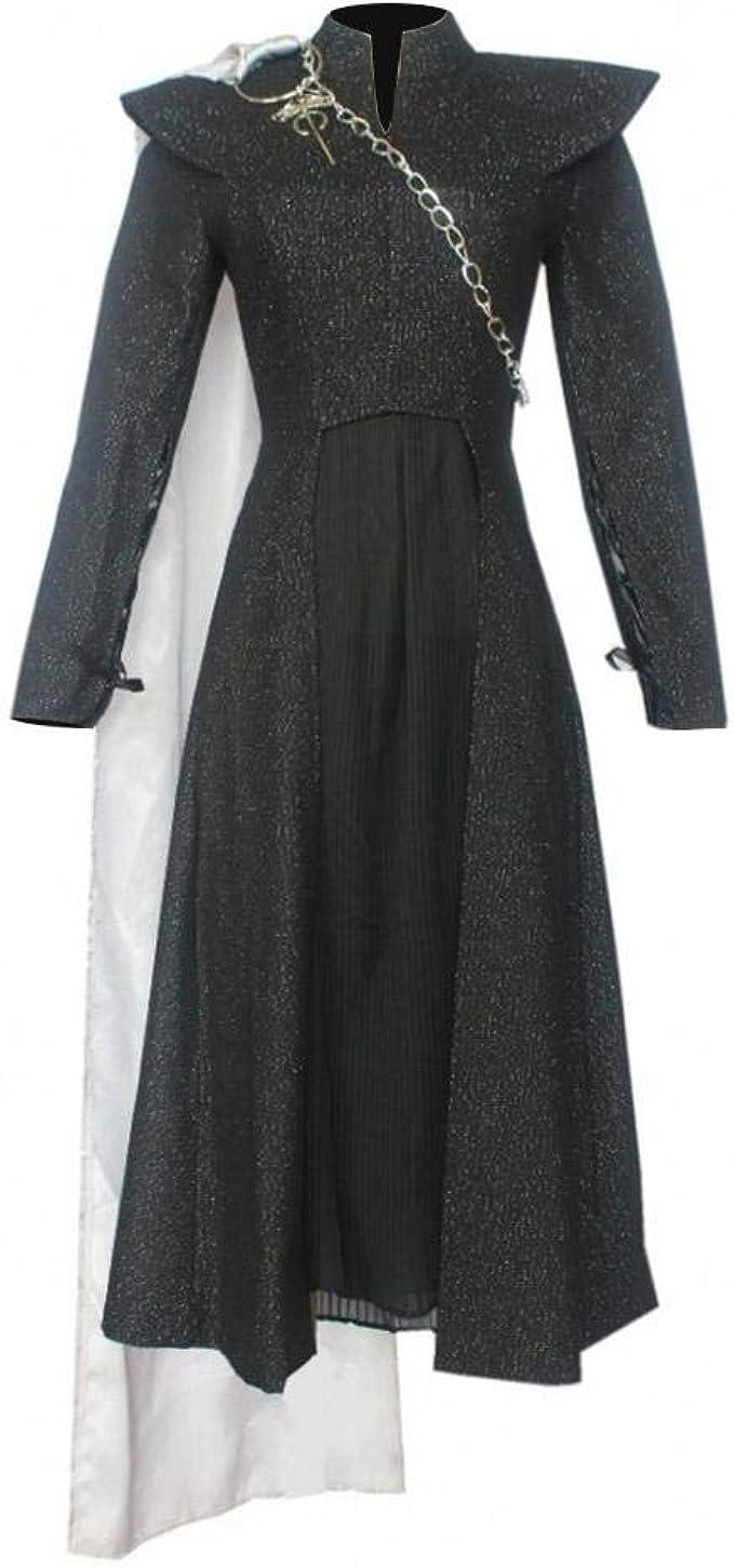 Calistouk - Disfraz de Juego de Tronos Temporada 7 Daenerys ...