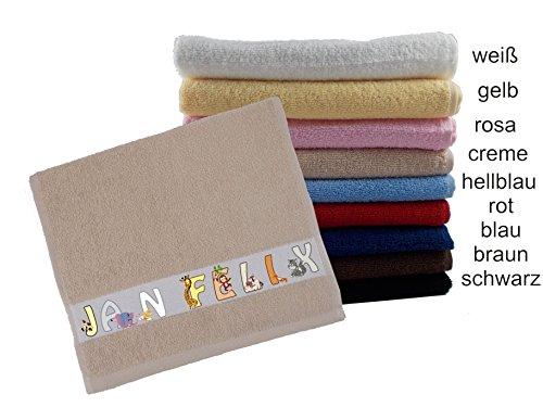 TTS Handtuch
