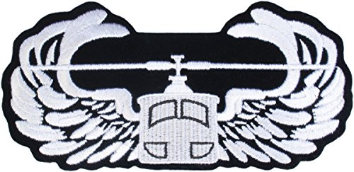 air assault patch - 7