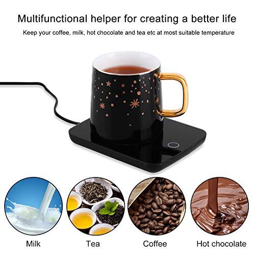 40% off desk coffee warmer