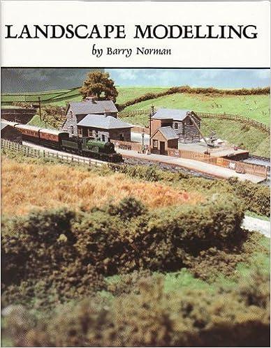 Descargar ebooks gratuitos para itunesLandscape Modelling by Barry Norman en español FB2