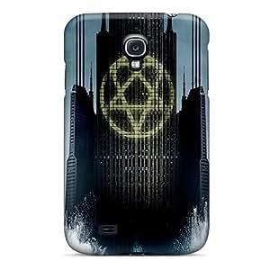 Pretty BmqlrjA7175iZmxe Galaxy S4 Case Cover/ Him Series High Quality Case by icecream design
