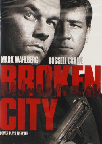 Broken City+ Max Payne 2pk Sbs
