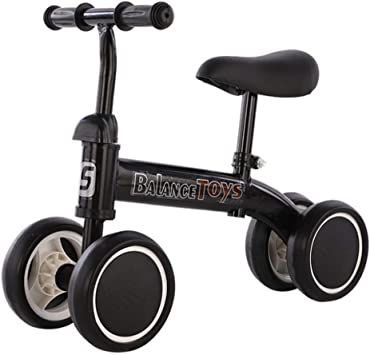 K-G Bicicleta Infantil Bebé Bicicleta de Equilibrio 1 Año Andador ...