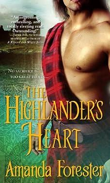 The Highlander's Heart (The Highlander Series Book 2)