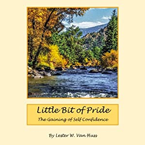 Little Bit of Pride Audiobook