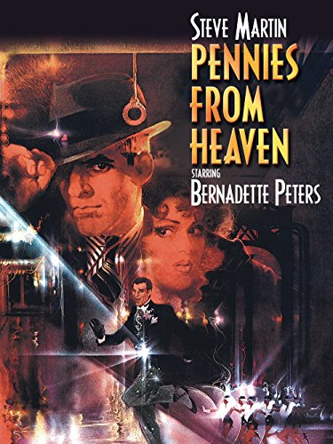 Pennies From Heaven