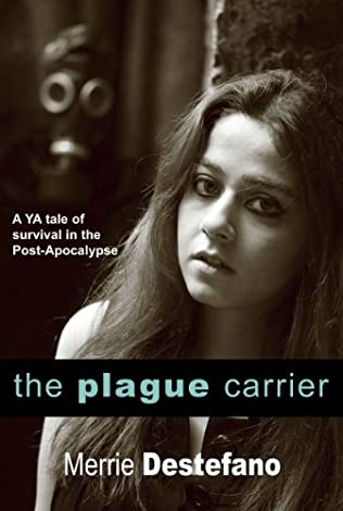 book cover of The Plague Carrier