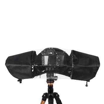 Protector de cámara/cubierta de lluvia/tela impermeable o a prueba ...