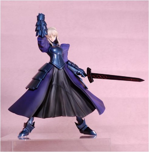 Fate/Hollow Ataraxia: Saber (Full Armor Ver.) 1/6 Scale PVC Figure