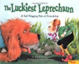The Luckiest Leprechaun: A Tail-Wagging Tale of Friendship