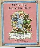 All My Toys Are on the Floor, Mary Blocksma, 0516415794
