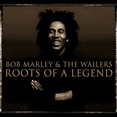 Roots Of A Legend (CD+DVD)