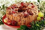 Grandma's Original No Sugar Added Fruit & Nut Cake 2lb Ring