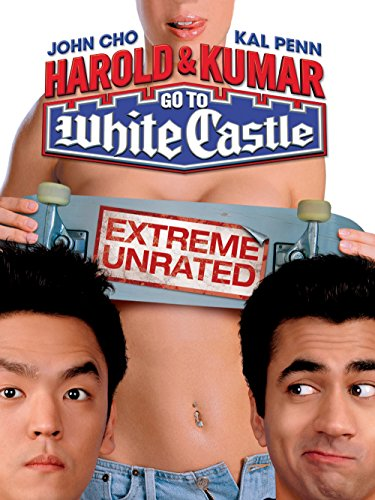 Harold & Kumar Go to White Castle (Unrated) (Harold & Kumar Go To Guantanamo Bay)