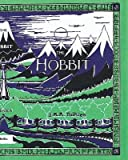 The Hobbit: Or There and Back Again   [HOBBIT] [Hardcover]