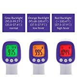 Simzo Forehead Thermometers, Infrared Digital