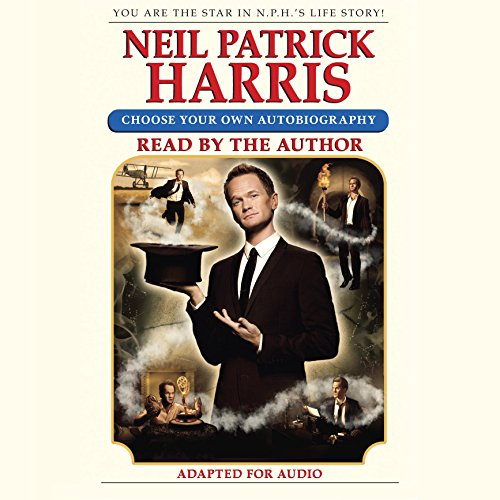 Neil Patrick Harris: Choose Your Own Autobiography by Random House Audio