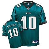 Reebok Philadelphia Eagles DeSean Jackson Replica Jersey