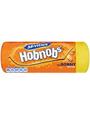 Mcvitie's Hobnobs - 300g - Pack of 4 (300g x 4)