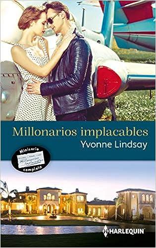 Amar Por Venganza de Yvonne Lindsay