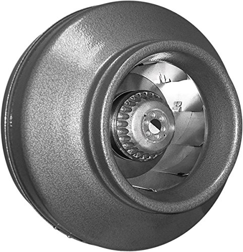 8 vortex 747 cfm inline fan - 1