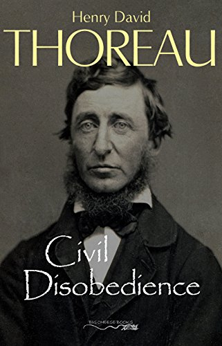 A Book that Transformed AmericaCivil Disobedience was Thoreau's first published book and continues to transform American discourse. It is unusual for its symbolism and structure, its criticism of Christian institutions, and its many-layered storytell...