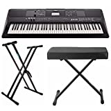 Latest Yamaha Keyboards Review and Comparison