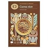 Doves Farm Organic Gluten Free Cocoa Rice (375g)