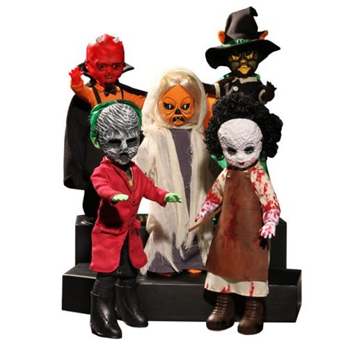 Living Dead Dolls Series 32 Set