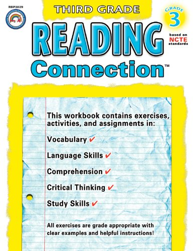 Download Reading Connection™, Grade 3 (Connections™ Series) ebook