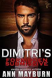 Dimitri's Forbidden Submissive (Submissive's Wish Book 2)