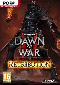 Warhammer: Dawn Of War 2 Retribution