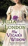 The Vicar's Widow: (Intermix)
