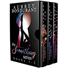 The Something Series - Box Set Books 1-3: (Tell Me Something, Ask Me Something & Bet Me Something)