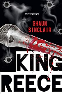 Book Cover: King Reece