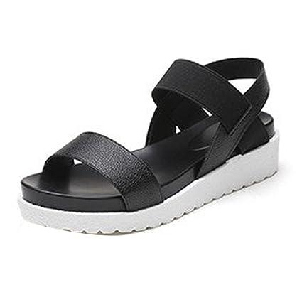 46cd8efdc Amazon.com  haoricu Women Shoes