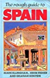 Spain, Mark Ellingham and John Fisher, 0710203446