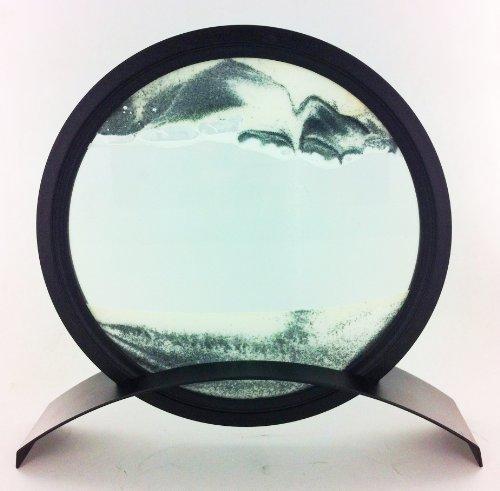 Sand Black Frame - 3