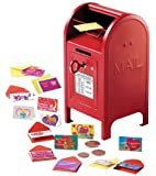 Itsy-Bitsy Valentine Set with Mini Red Mailbox Valentine Special