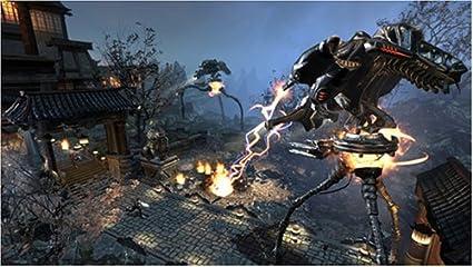 Unreal Tournament 3 (輸入版:北米): Amazon.es: Videojuegos