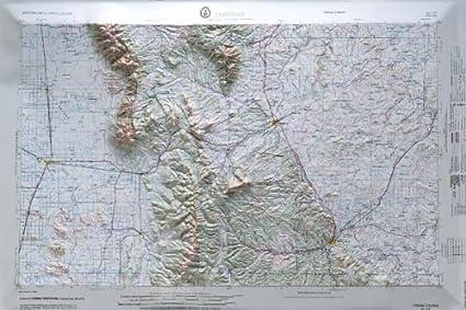 Amazon.com: American Educational Products 21 x 31 Inch Oak ... on region 4 philippines map, region 2 philippines map, region 1 philippines map,