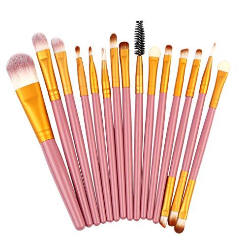 De Beladla Rubor Labios Ojos Brocha Pinceles Los Corrector Profesional Sol Natural Maquillaje Cosméticas Pelo Brochas Contorno fvqqw0d6