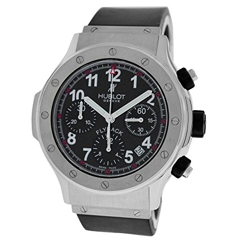 Hublot Flyback automatic-self-wind mens Watch 1926.NL30.1 (Certified Pre-owned)