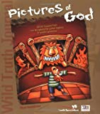 Wild Truth Journal - Pictures of God, Mark Oestreicher and Todd Temple, 0310223504